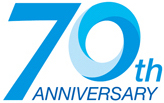 70th Anniversary Image